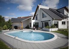piscine modeles et prix la piscine au bout de la t 233 l 233 commande la domotique l