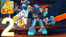 Nexo Knights Malvorlagen Walkthrough Lego Nexo Knights Merlok 2 0 Gameplay Walkthrough Part