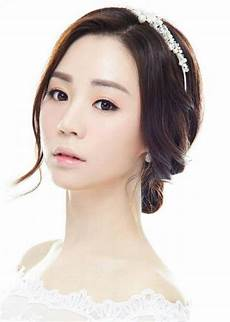 Wedding Hairstyle Korean 14 best korean wedding hairstyle 2015 image and picture
