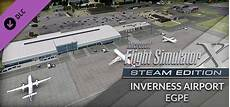 eg9pe fsx steam edition inverness airport egpe add on on steam