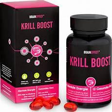 braineffect krill 214 l boost 1180mg pro tagesdosis 60
