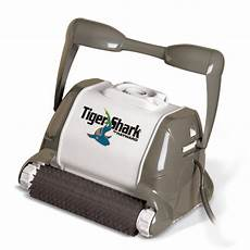 Buy Tigershark Robotic Automatic Pool Cleaner 949