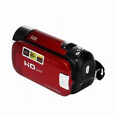 16mp 1080p Digital Camcorder by 2 7 Quot Tft Lcd 16x Hd 1080p 16mp Zoom Digital Camcorder