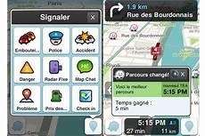 waze gratuit pour iphone le gps gratuit waze ne signalera plus les radars