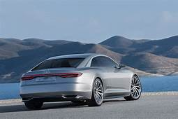 Audi Prologue Concept  The Awesomer