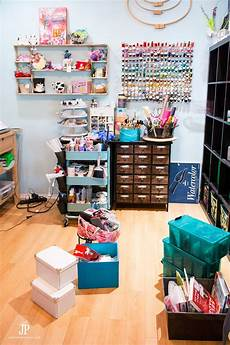 a craft room is my mess and perfectly okay