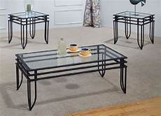 wrought iron coffee tables with glass top matrix coffee table set wrought iron with 8mm beveled