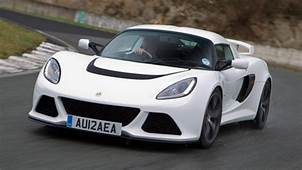 First Drive Lotus Exige 35 V6 S 2dr 2012 2015  Top Gear