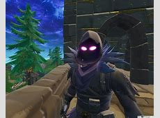 Raven   fortnite battle royale HD wallpaper download