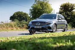2016 Mercedes Benz GLC 250 D 4Matic AMG Line Review