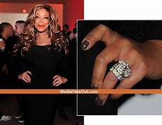 you may want to read this wendy williams wedding ring