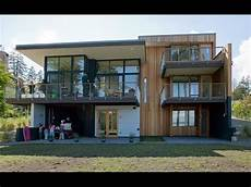 modern zen house designs youtube