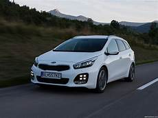Kia Ceed Sw Gt Line 2016 Picture 9 Of 38