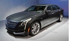 new 2016 cadillac ct6 a serious luxury car with serious tech autotribute