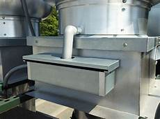 How Kitchen Exhaust Works by Why You Need An Exhaust Fan Grease Catcher Foodservice