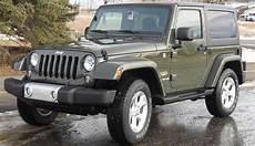 used jeep wrangler colorado springs co