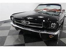 1964 Ford Mustang Restomod Convertible For Sale