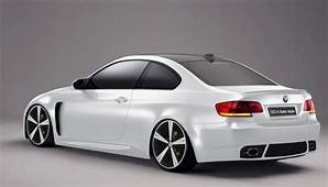 BMW M3  Racing Cars Street
