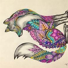 Aquarell Malvorlagen Quest Johanna Basford Colouring Gallery Mit Bildern