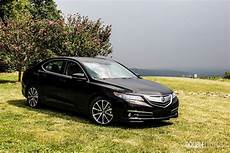first 2015 acura tlx