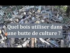 faire une butte permaculture quel bois utiliser dans une butte de culture permaculture agro 233 cologie etc