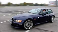 bmw z3 coupe bmw z3 2 8 coupe drift