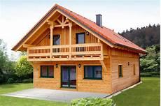 nachhaltig scandinavian blockhaus
