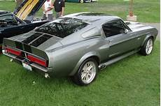 1968 ford mustang fastback eleanor gt500 re creat 21296