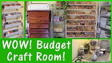 new home real craft room up money saving tips ideas
