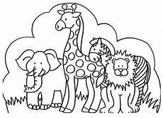 Malvorlagen Tiere Zum Ausdrucken Kostenlos Kostenlose Ausmalbilder Tiere 20 Malvorlagen Zum Ausdrucken