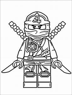 lego ninjago ausmalbilder sensei wu kostenlos zum ausdrucken