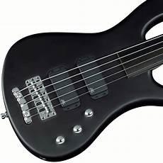 Warwick Rockbass Streamer Standard 5 String Bass Fretless
