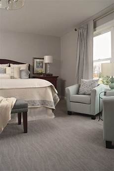Carpet In Bedroom Ideas by Sculptured Carpet Can Make Even The Most Traditional