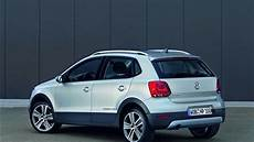 Volkswagen Cross Polo 2013 2015 Price In India Photos