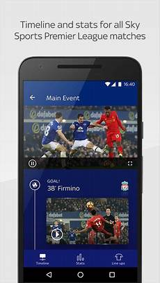 Sky Sport App - sky sports apk free sports app for android