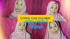 5 Tutorial Segi Empat Simple Kekinian