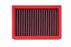 bmw m3 e46 bmc f1 replacement air filter fabspeed motorsport