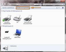 Comment Trouver L Imprimante Sur Windows 8