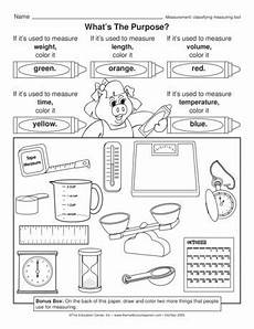 measurement worksheets high school science 1457 what s the purpose lesson plans the mailbox measurement worksheets measurement tools