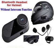 Aliexpress Buy Motorcycle Bluetooth Helmet Stereo