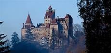 Schloss Bran Draculas Schloss Steht Zum Verkauf Manager