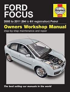 free online auto service manuals 2005 ford focus seat position control ford focus 1 4 1 6 1 8 2 0 petrol 05 11 54 61 reg haynes workshop repair manual ebay