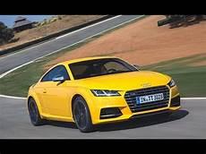 2015 New Audi Tts 310 Hp Test Drive