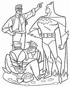 Malvorlagen Kinder Batman Malvorlagen Fur Kinder Ausmalbilder Batman Kostenlos