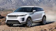 Range Rover Evoque 2019 191 Qu 233 Hay De Nuevo En 233 L