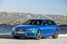 Audi A4 Diesel Avant Lease Audi A4 Finance Deals And Car