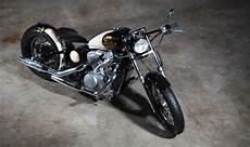 honda shadow vt 600 honda shadow vt 600 bobber by luuc muis lsr bikes
