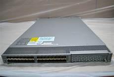 cisco nexus n5k c5548p fa switch with n55 d160l3 v2 module