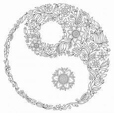 Malvorlagen Yin Yang Kita Yin Yang Coloring Pages K5 Worksheets