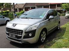 peugeot 3008 gebraucht peugeot 3008 2011 1 6 in selangor automatic suv silver for